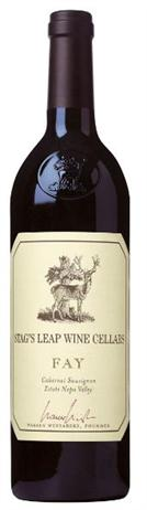 Stag's Leap Wine Cellars Cabernet Sauvignon Fay Vineyard